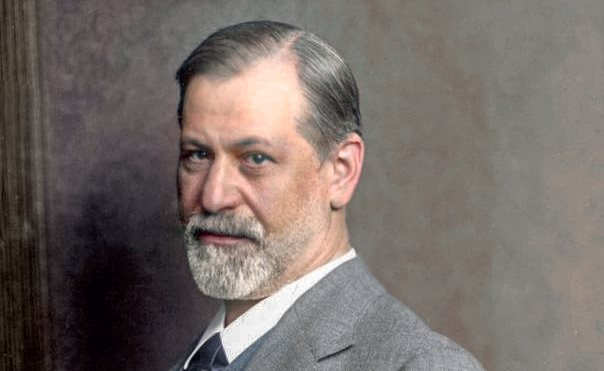 Sigmunf Freud Frank Valero Psicovalero - c