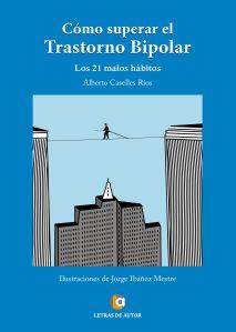 Como superar el trastorno bipolar. psicovalero Amazon