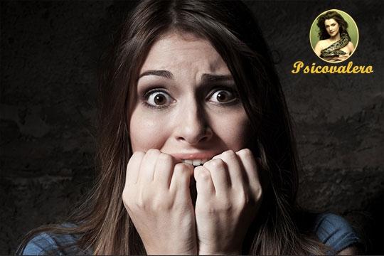 Psicovalero - Ansiedad Generalizada - Psicólogo Frank Valero - Psicólogo Francisco Valero
